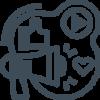 mareting icon